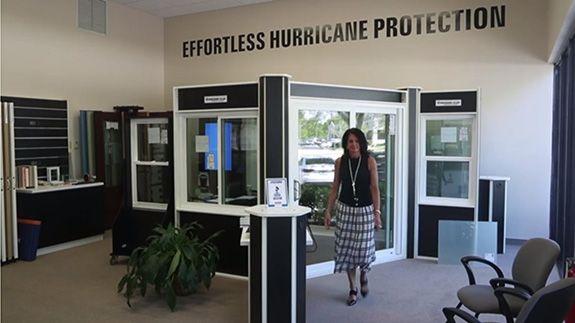 Despite tragedy, Lisa McCrary-Tokes has persevered at ARMORVUE Window & Door